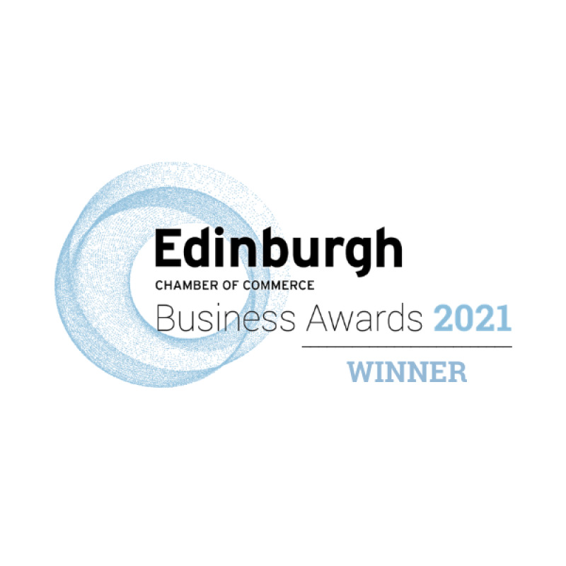 Edinburgh chamber business awards